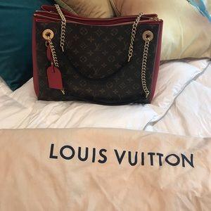 Louis Vuitton Surene MM